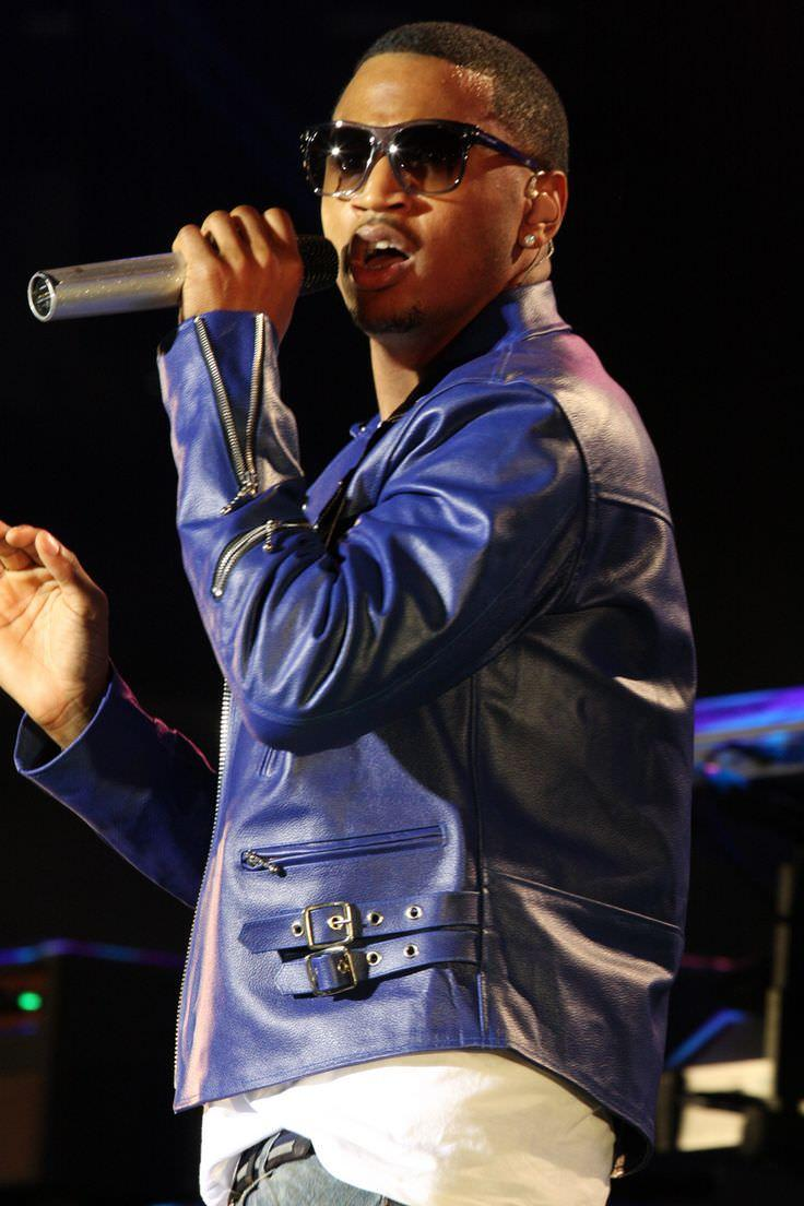 Trey songz celebrity biography zodiac sign and famous quotes trey songz nvjuhfo Gallery