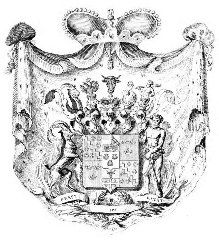 klemens von metternich Přečtěte si nejlepší citáty od autora klemens von metternich clemente wenceslao lotario de metternich, i conde y luego príncipe de mettern.