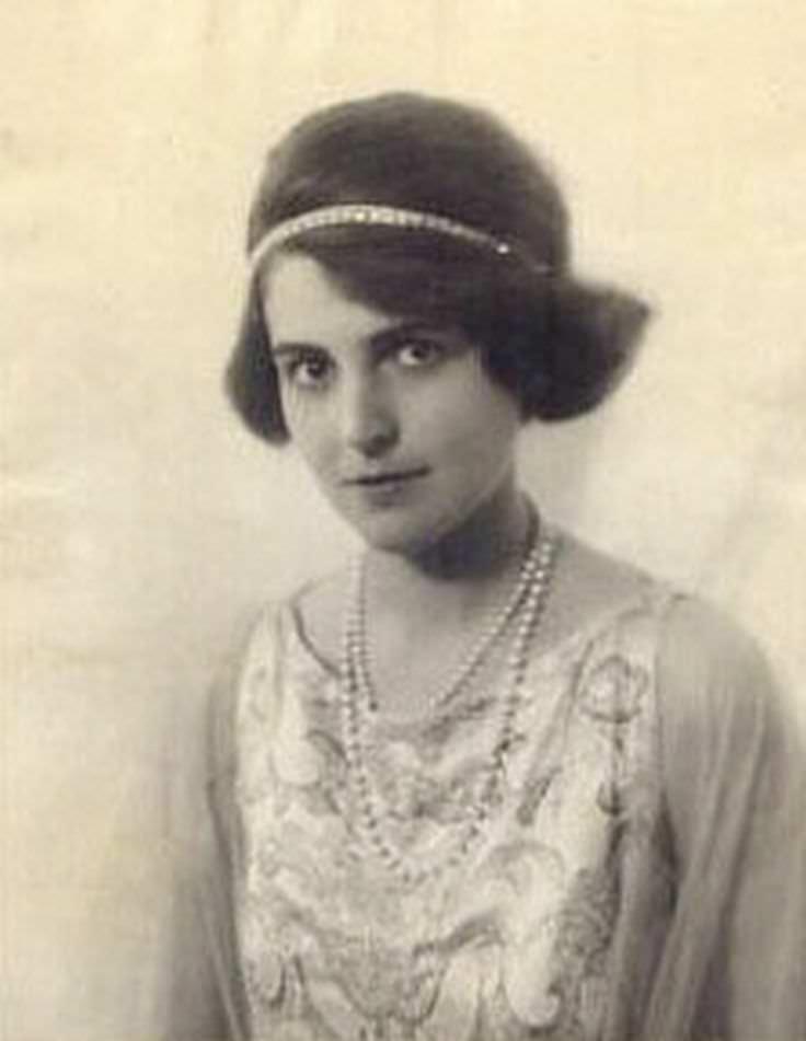 Famous Women From Rhode Island