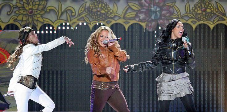 Скачать песню stand upthe cheetah girls