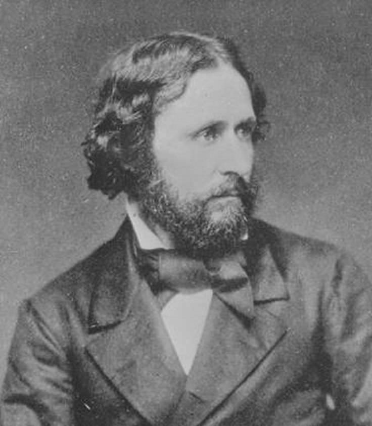 john c fremont John charles frémont or fremont (january 21, 1813 – july 13, 1890) was an american military officer, explorer, and politician who became the first candidate of the anti-slavery republican party for the office of president of the united states.