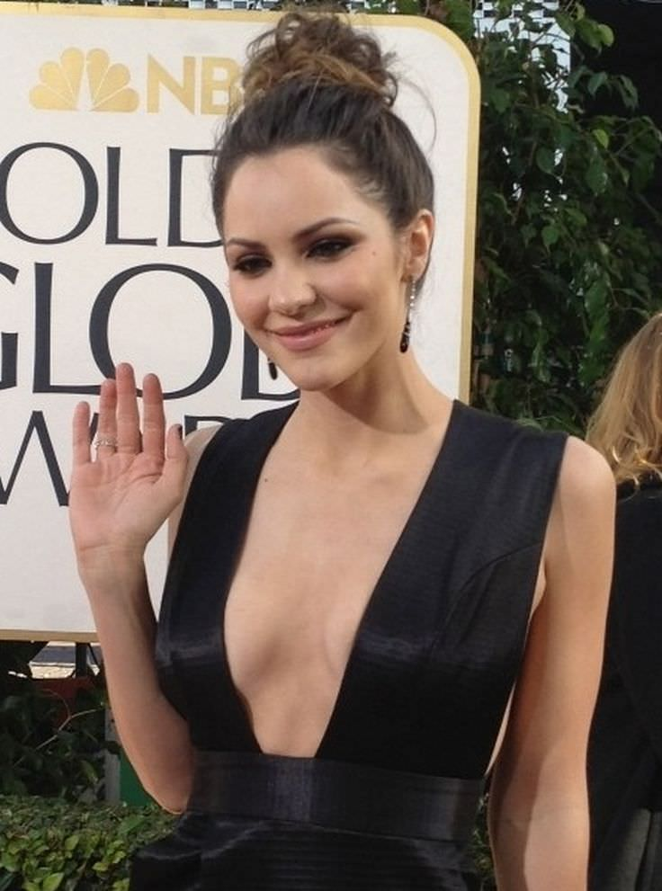 Katharine Mcphee Celebrity Biography Zodiac Sign And Famous Quotes