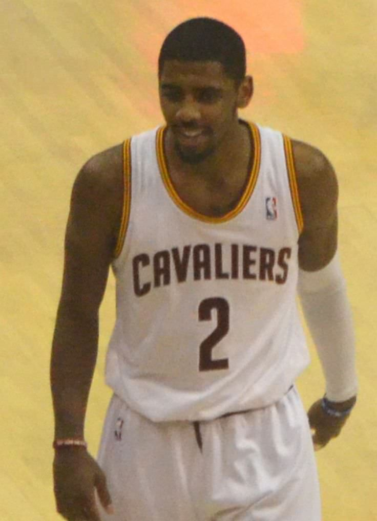 Kyrie Irving - Celebrity biography, zodiac sign and famous