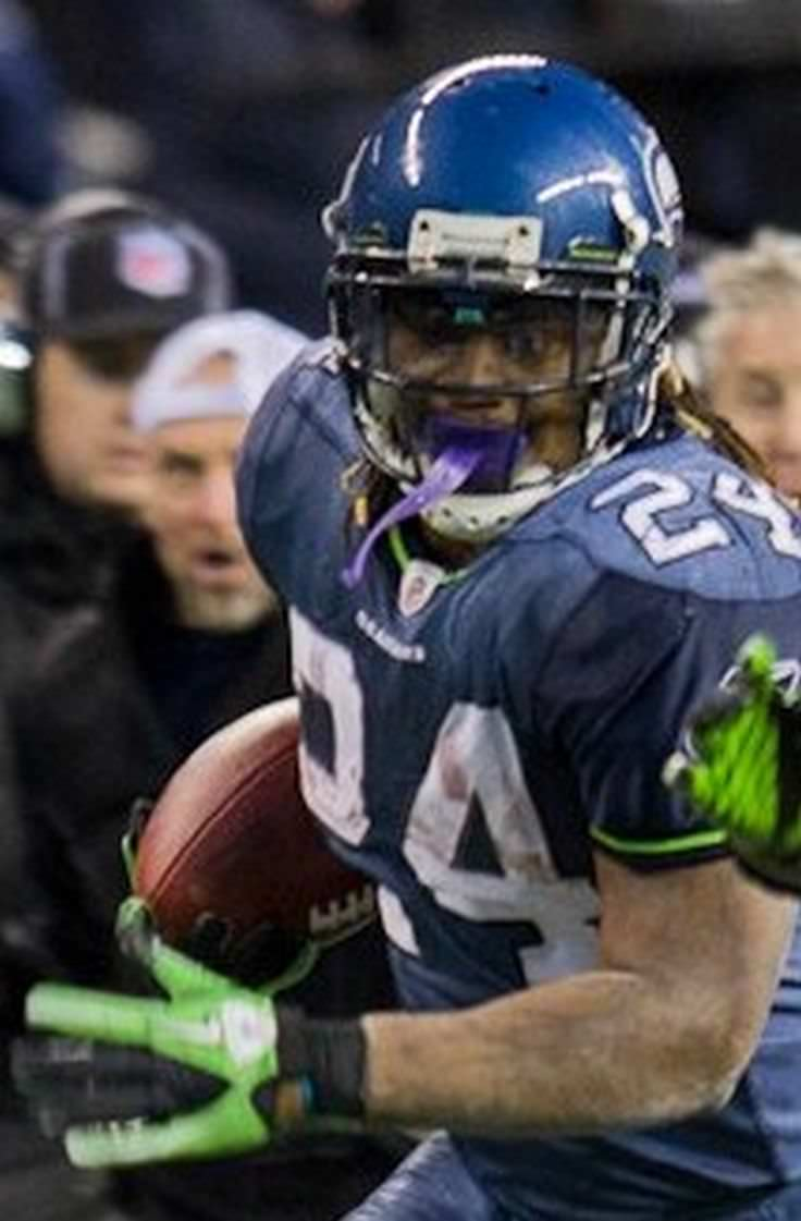 Marshawn Lynch Celebrity Biography Zodiac Sign And Famous Quotes