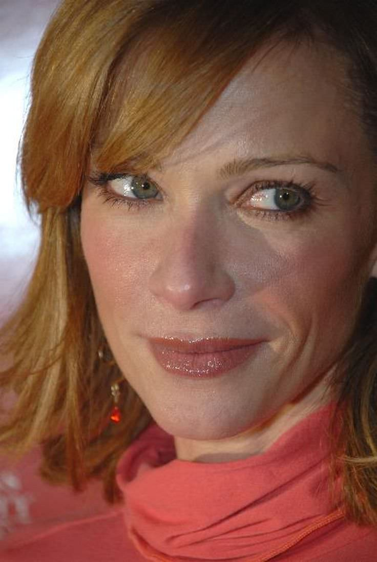 Lauren Holly born October 28, 1963 (age 55) Lauren Holly born October 28, 1963 (age 55) new photo