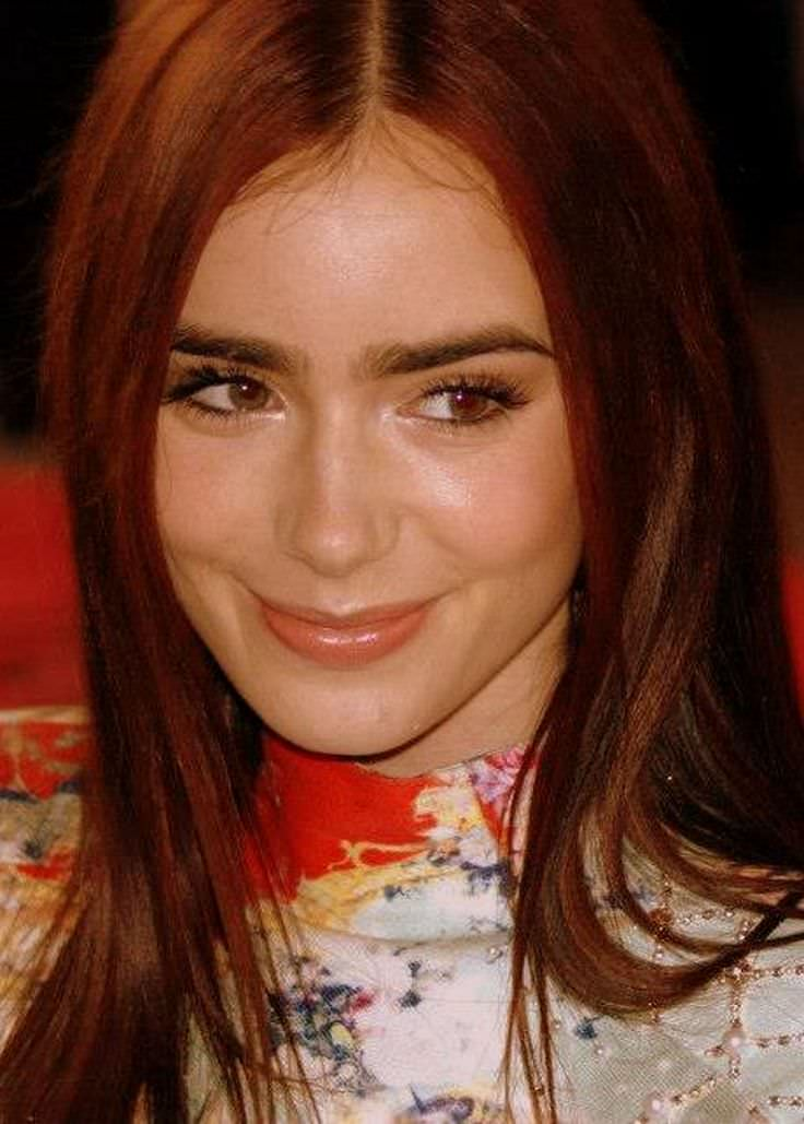 Lily Collins - Celebrity biography, zodiac sign and famous ...