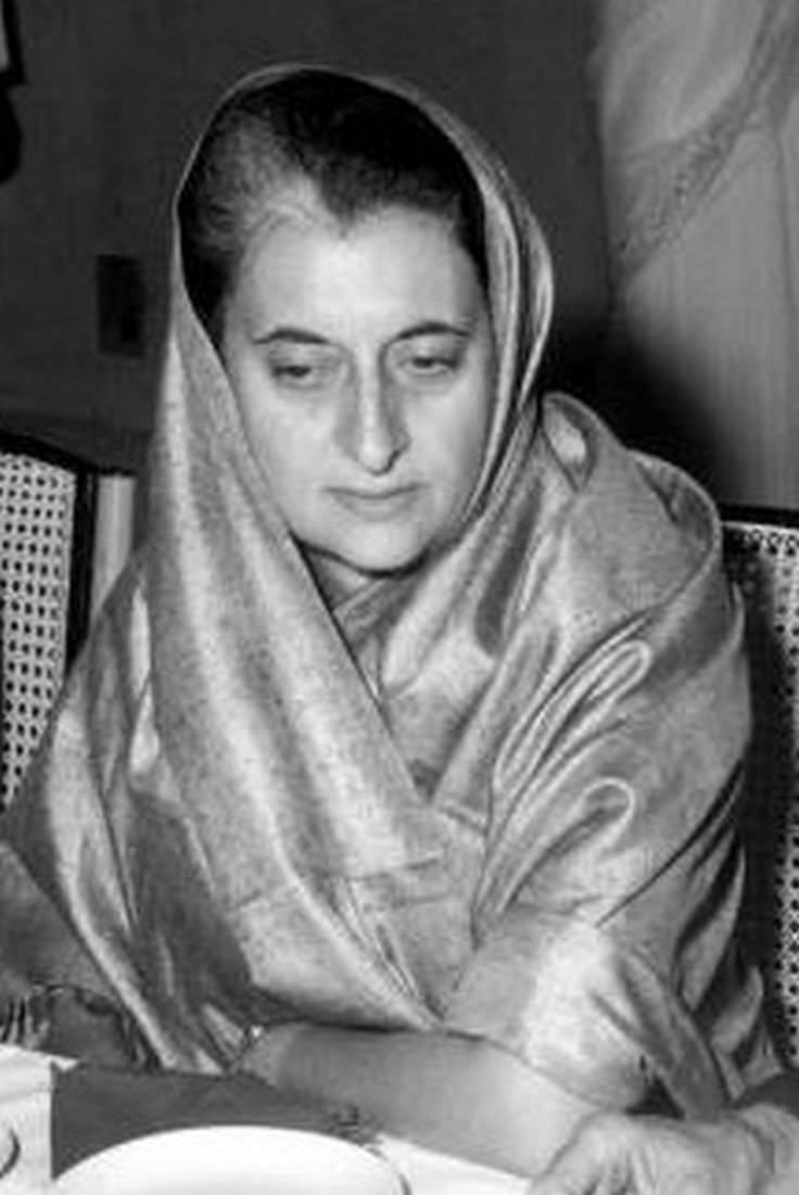 Indira gandhi celebrity biography zodiac sign and famous quotes indira gandhi nvjuhfo Image collections