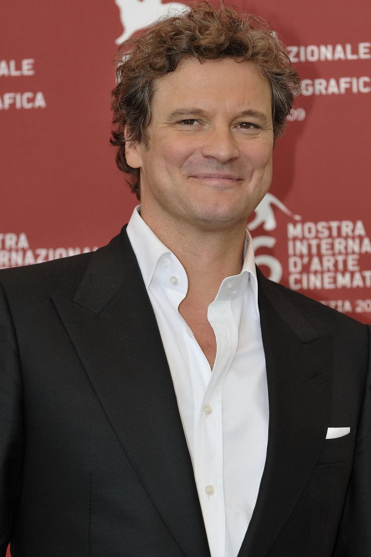 Colin firth celebrity biography zodiac sign and famous quotes colin firth geenschuldenfo Images