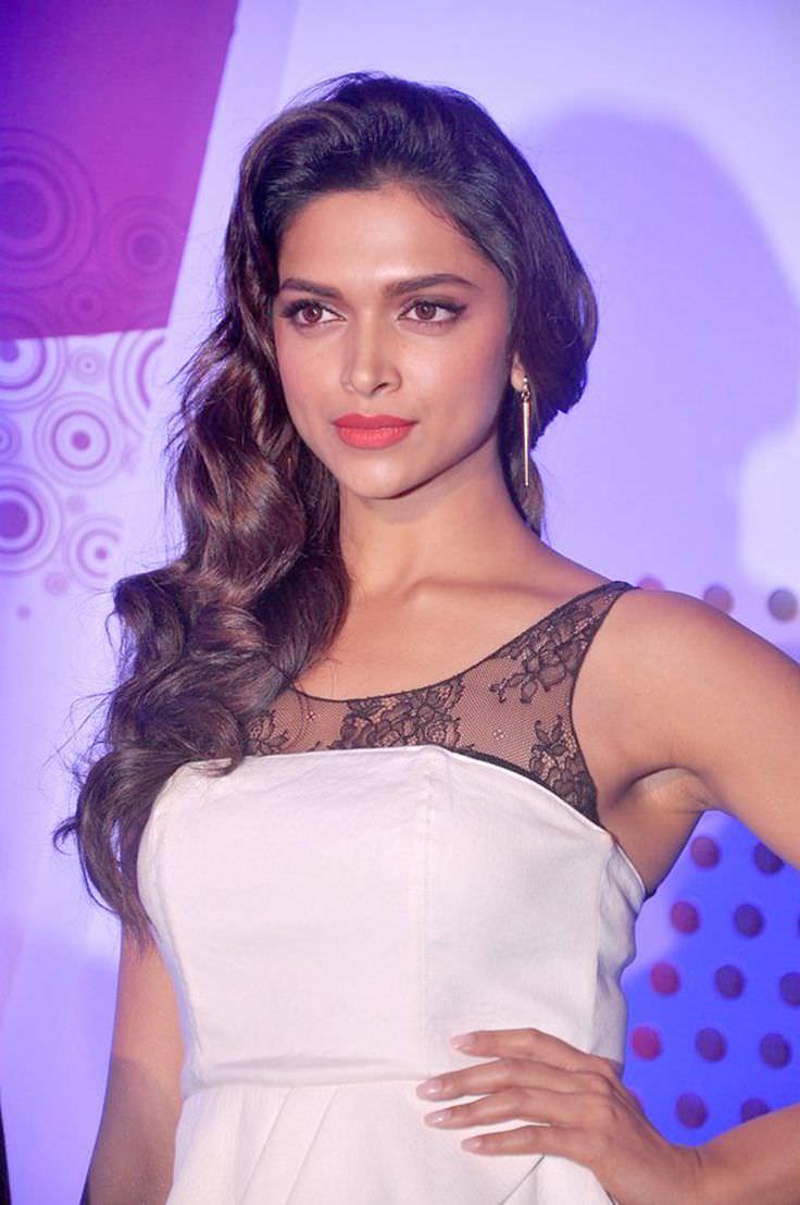 Deepika Padukone - Celebrity biography, zodiac sign and ...