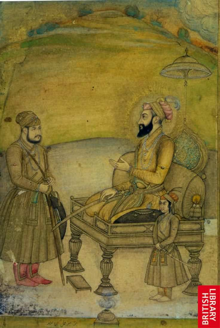 aurangzeb the death and legacy of Muhi-ud-din muhammad (persian: محي الدين محمد  ) (3 november 1618 – 3 march  1707), commonly known by the sobriquet.