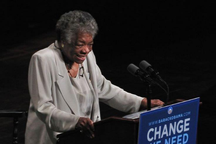 Maya Angelou - Celebrity biography, zodiac sign and famous