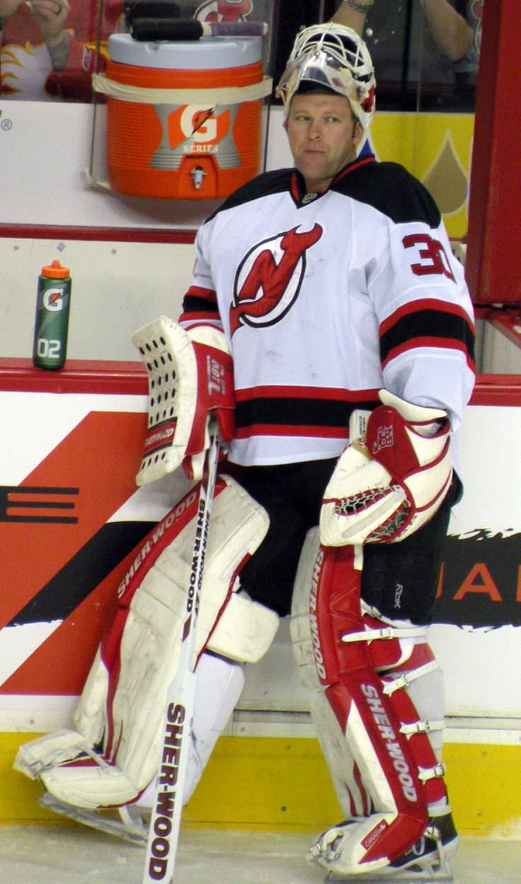 Martin Brodeur Celebrity Biography Zodiac Sign And Famous Quotes