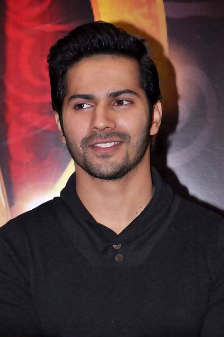Varun Dhawan   Celebrity biography, zodiac sign and famous quotes