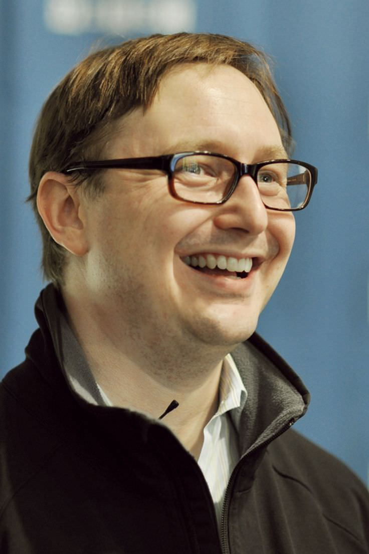 John Hodgman Celebrity Biography Zodiac Sign And Famous