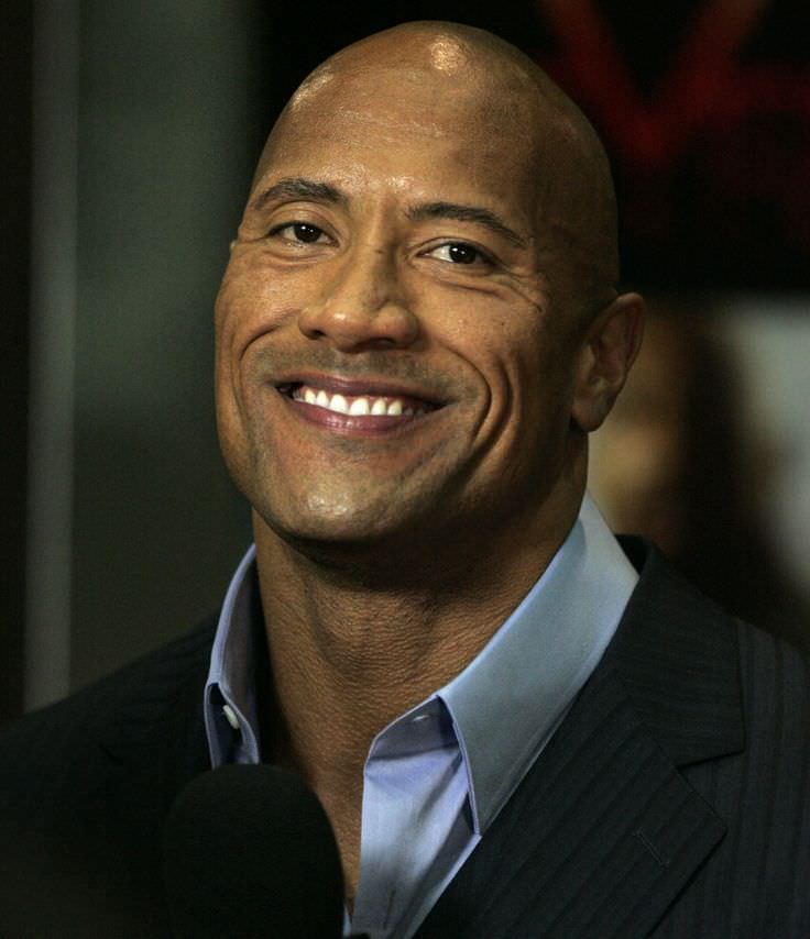 Dwayne Johnson - Celebrity biography, zodiac sign and ...