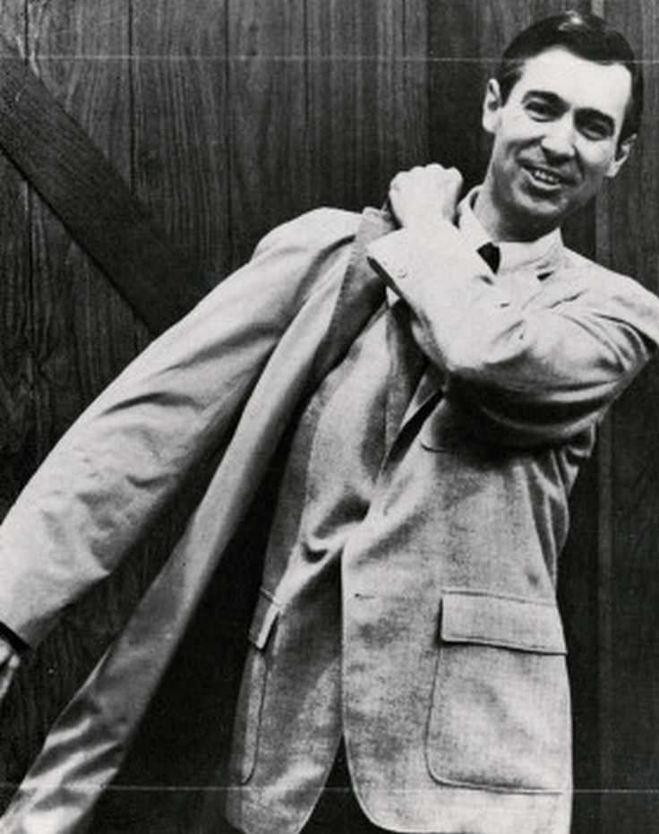 Fred Rogers Celebrity Biography Zodiac Sign And Famous Quotes
