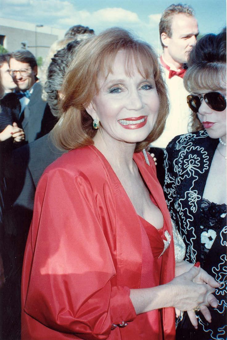 Famous Birthdays July 5 in katherine helmond - celebrity biography, zodiac sign and famous quotes