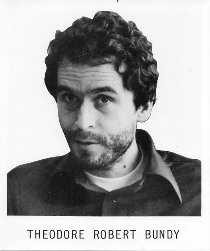 Ted Bundy - Celebrity biography, zodiac sign and famous quotes