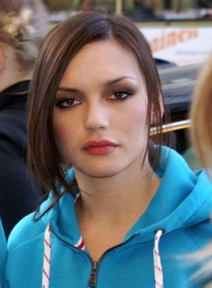 Olga Seryabkina - Celebrity biography, zodiac sign and ...