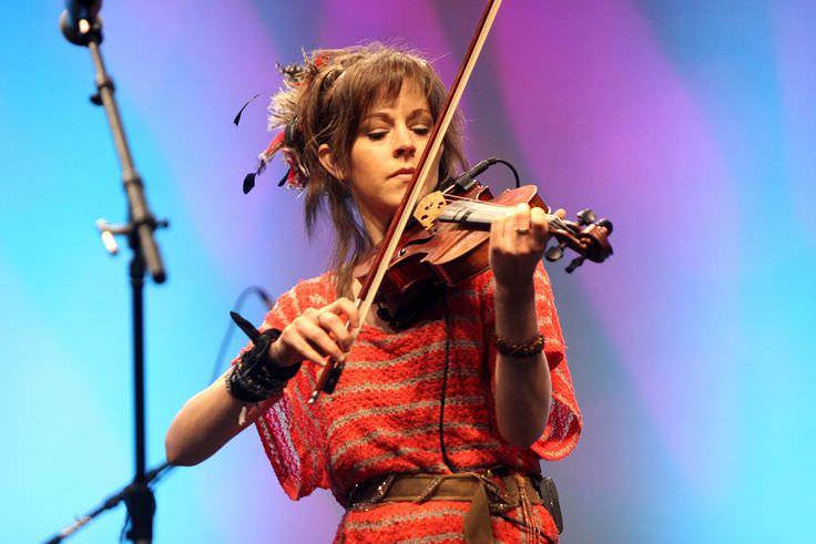 Image result for Lindsey Stirling famous birthday