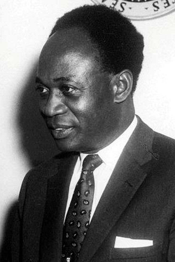 kwame nkrumah Kwame nkrumah was born on september 21, 1909, in nkroful, gold coast (now ghana), and shepherded the country in its struggle for independence from great brit.