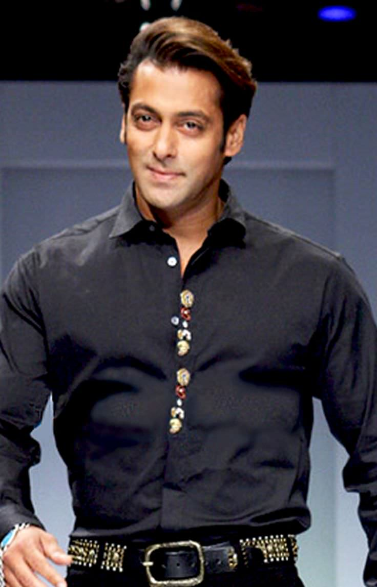 Salman Khan Celebrity Biography Zodiac Sign And Famous