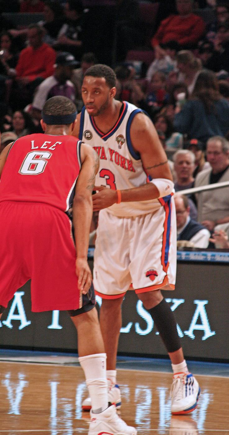 Tracy McGrady Celebrity biography zodiac sign and famous quotes