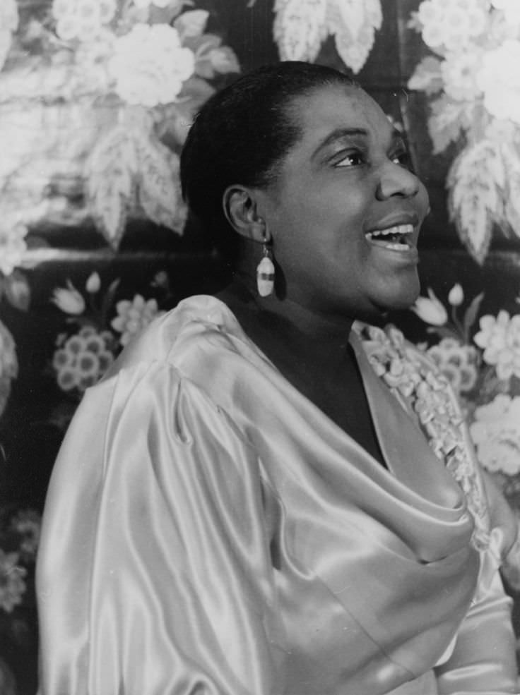 Bessie Smith Quotes Awesome Bessie Smith  Celebrity Biography Zodiac Sign And Famous Quotes