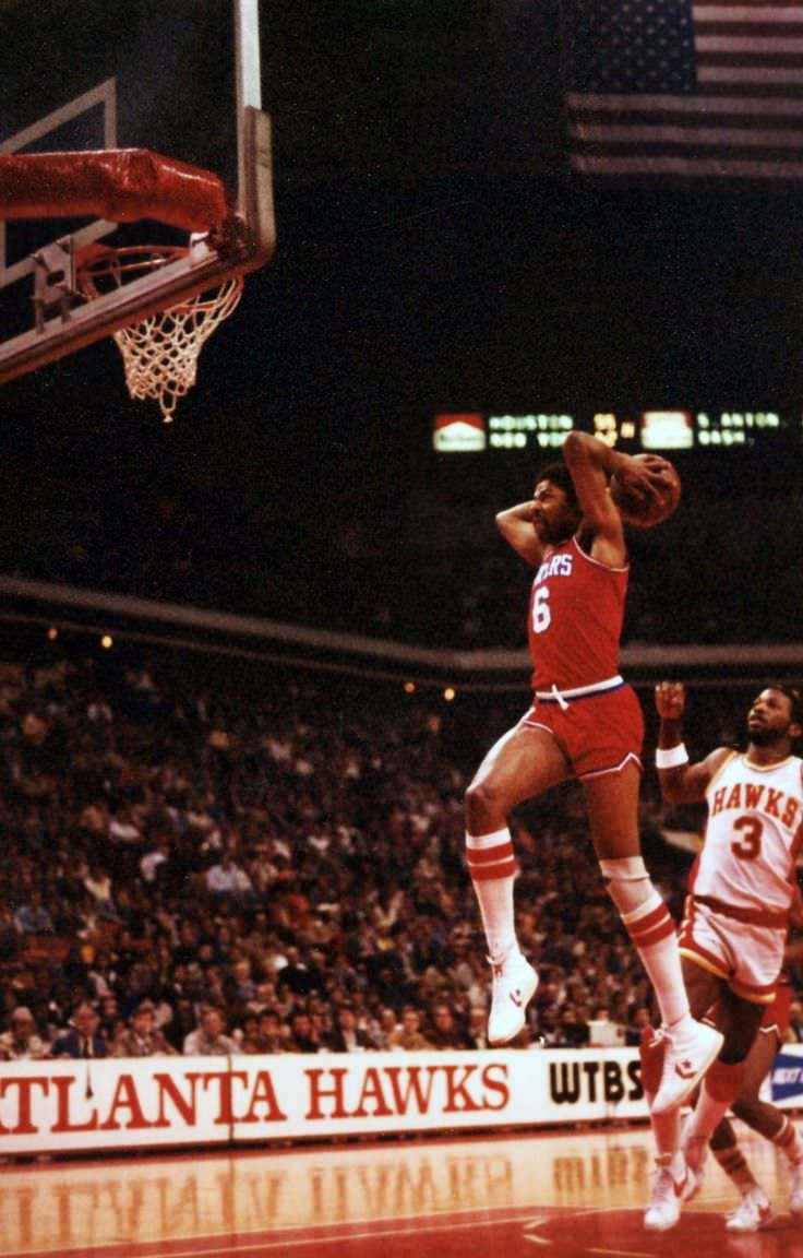 Julius Erving Celebrity biography zodiac sign and famous quotes