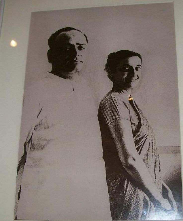 Indira Gandhi Celebrity biography zodiac sign and famous
