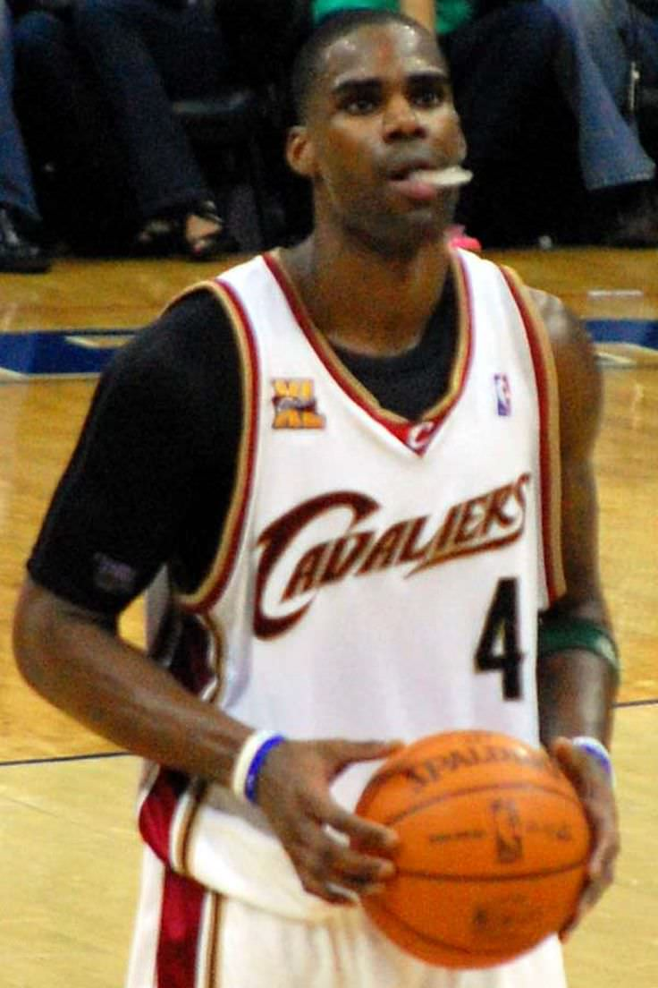 Antawn Jamison Celebrity biography zodiac sign and famous quotes