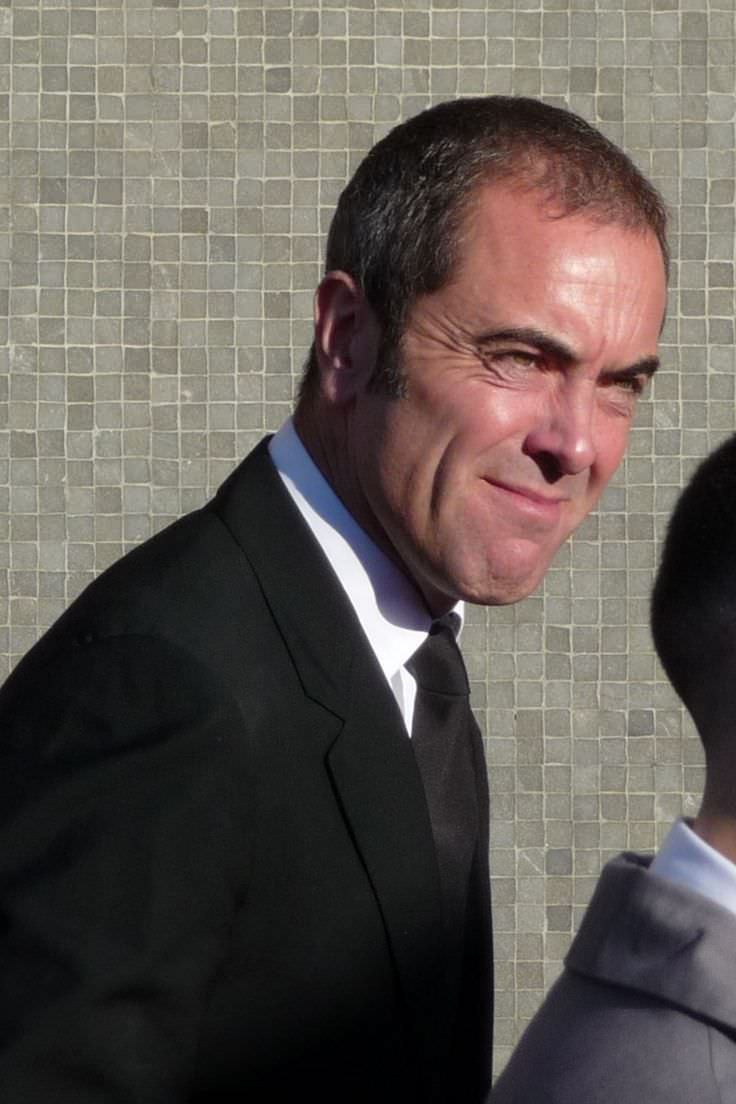 James Nesbitt (born 1965)