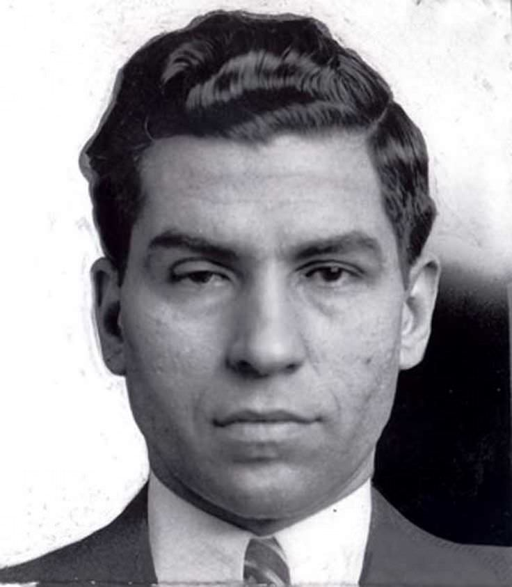 Lucky Luciano - Celebrity biography, zodiac sign and famous ...