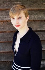 Chelsea Manning (former Bradley Manning)