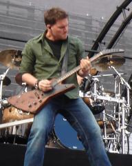 Ryan Peake