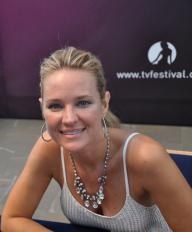 Sharon Case