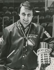 Herb Brooks