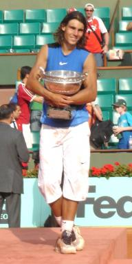 Rafael Nadal Parera