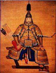 Yongzheng Emperor