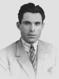Buenaventura Durruti