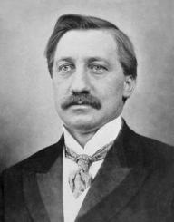 Frederick Cook