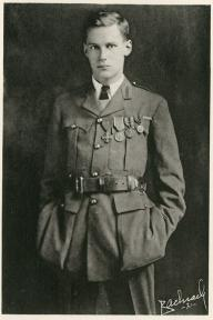 Harry Crosby