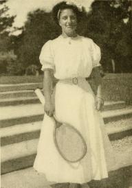 Hazel Hotchkiss Wightman