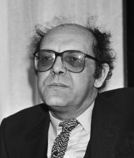 Misha Mengelberg
