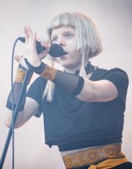 Aurora Aksnes
