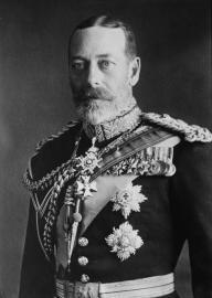George V of the United Kingdom