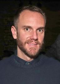 Charlie McDowell