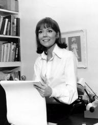 Diana Rigg