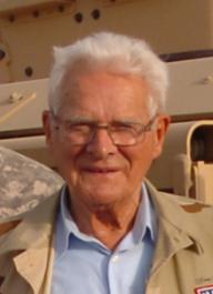 Donald Malarkey