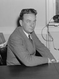 Charles Halleck